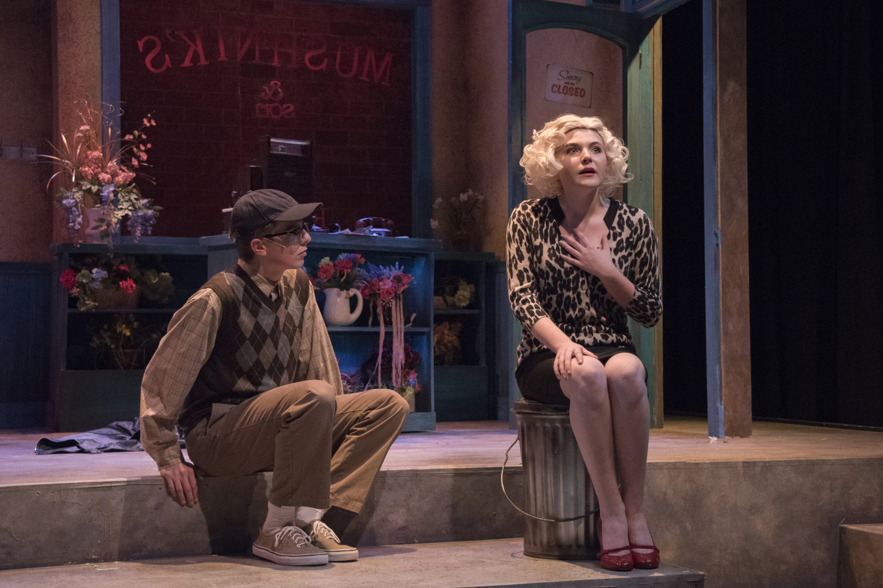 """SPARC's """"Little Shop Of Horrors"""" Is A Hilarious And Talent-Packed Romp"""