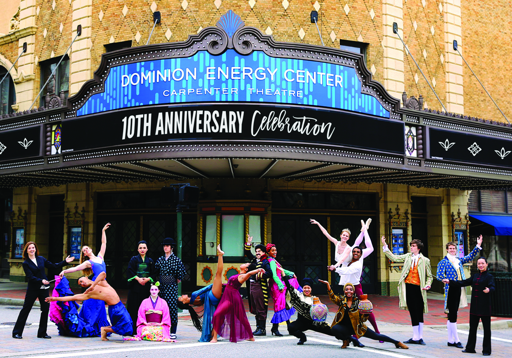 RPAA's Tenth Anniversary Arts Celebration Slated For Friday, September 6