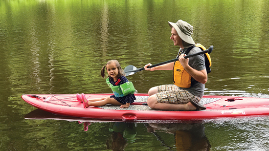 Ten Things To Know About Virginia State Parks