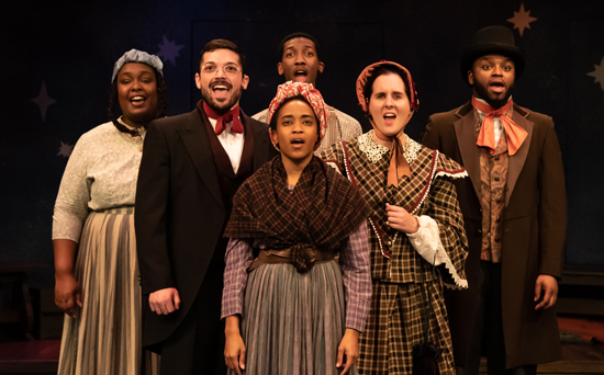 """Virginia Rep's """"Harriet"""" Is The Epitome Of Arts In Education"""