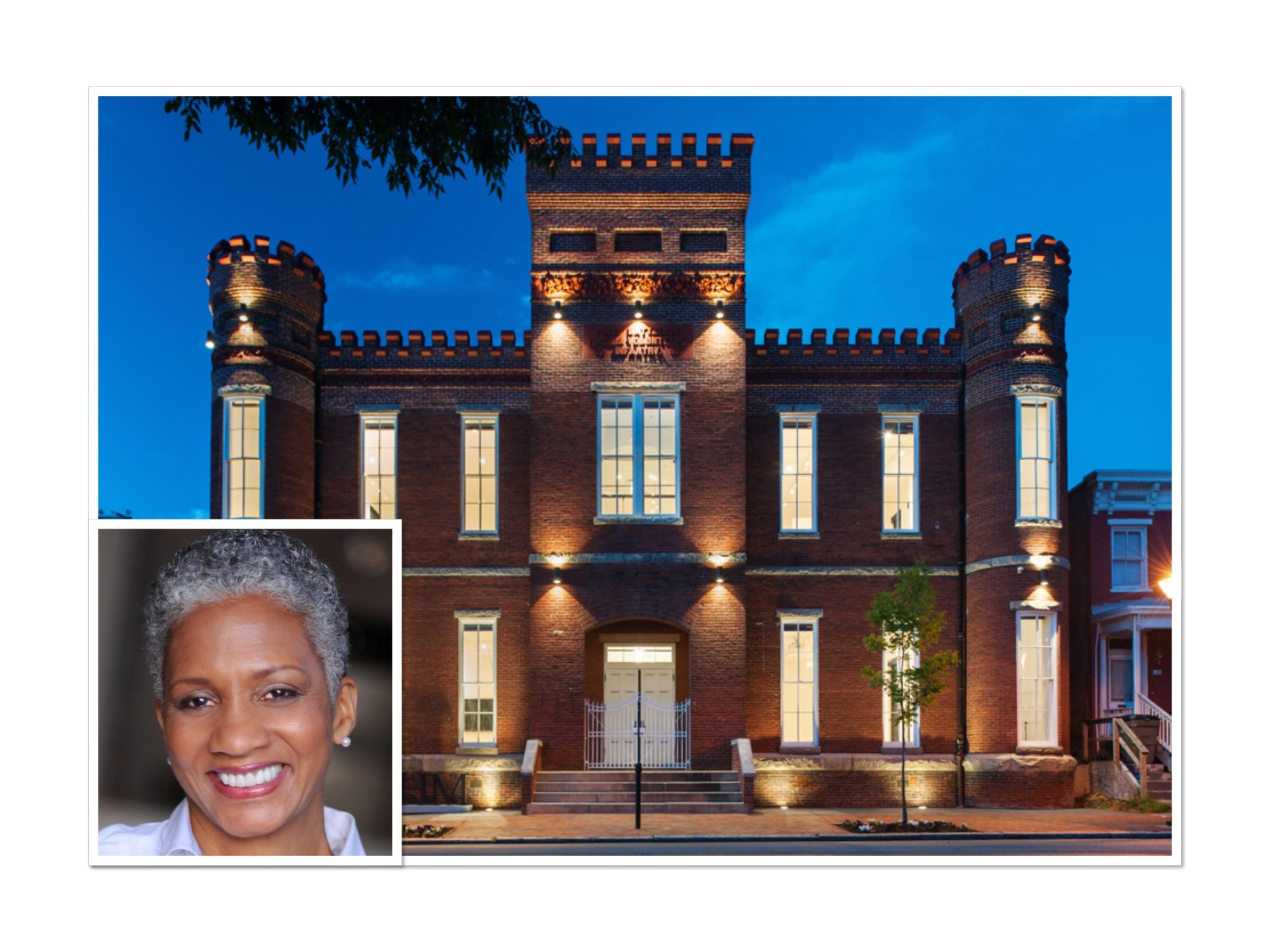 Johnson Named Director Of Black History Museum Of Virginia