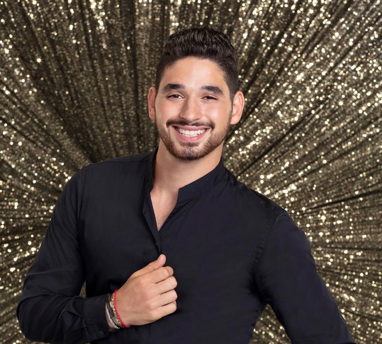 DWTS 2020 Live Launches In Richmond, January 9, And Alan Bersten Is Ready