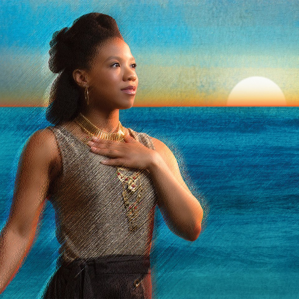 """If You Enjoyed """"In My Chair,"""" Save On """"Atlantis"""" From Virginia Rep"""