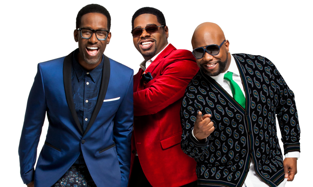 Epic Boyz II Men Journey Continues At Innsbrook After Hours