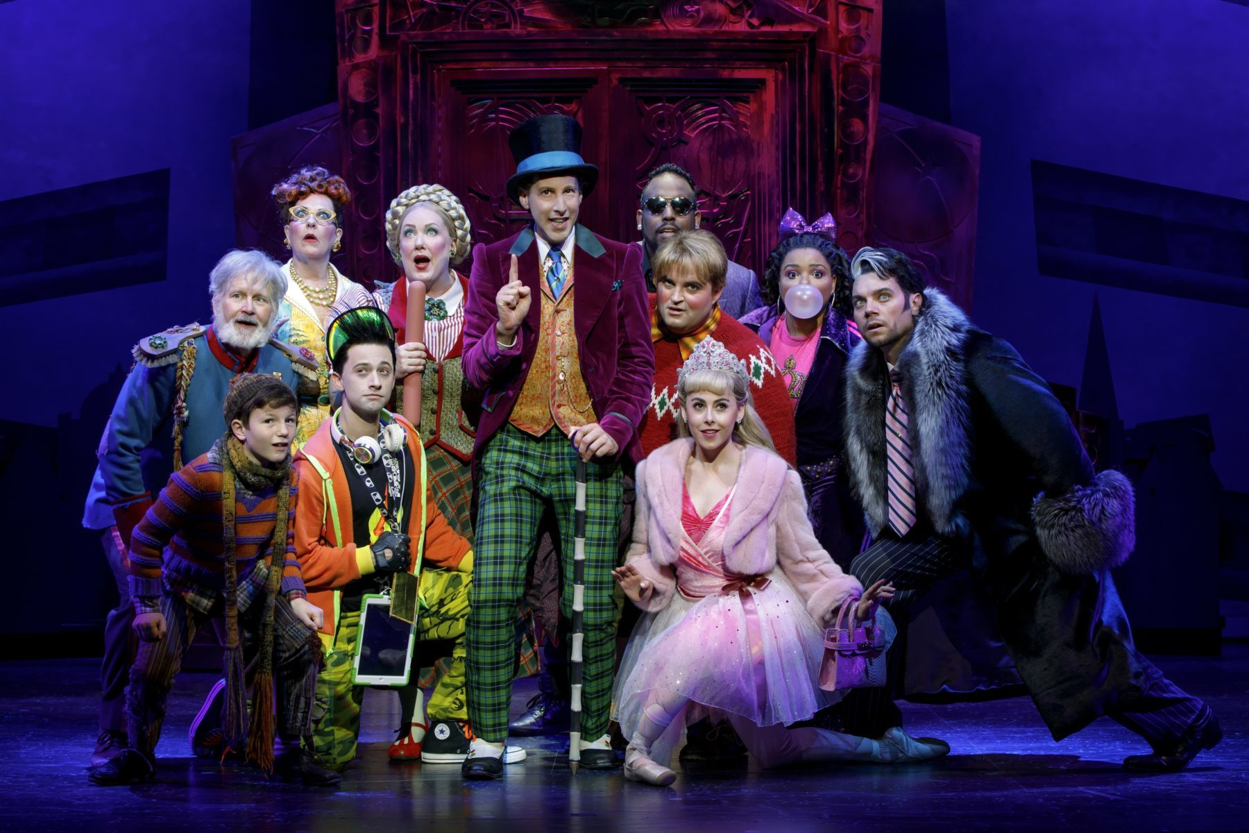 Broadway In Richmond Announces Ticket Sales For First Two Shows