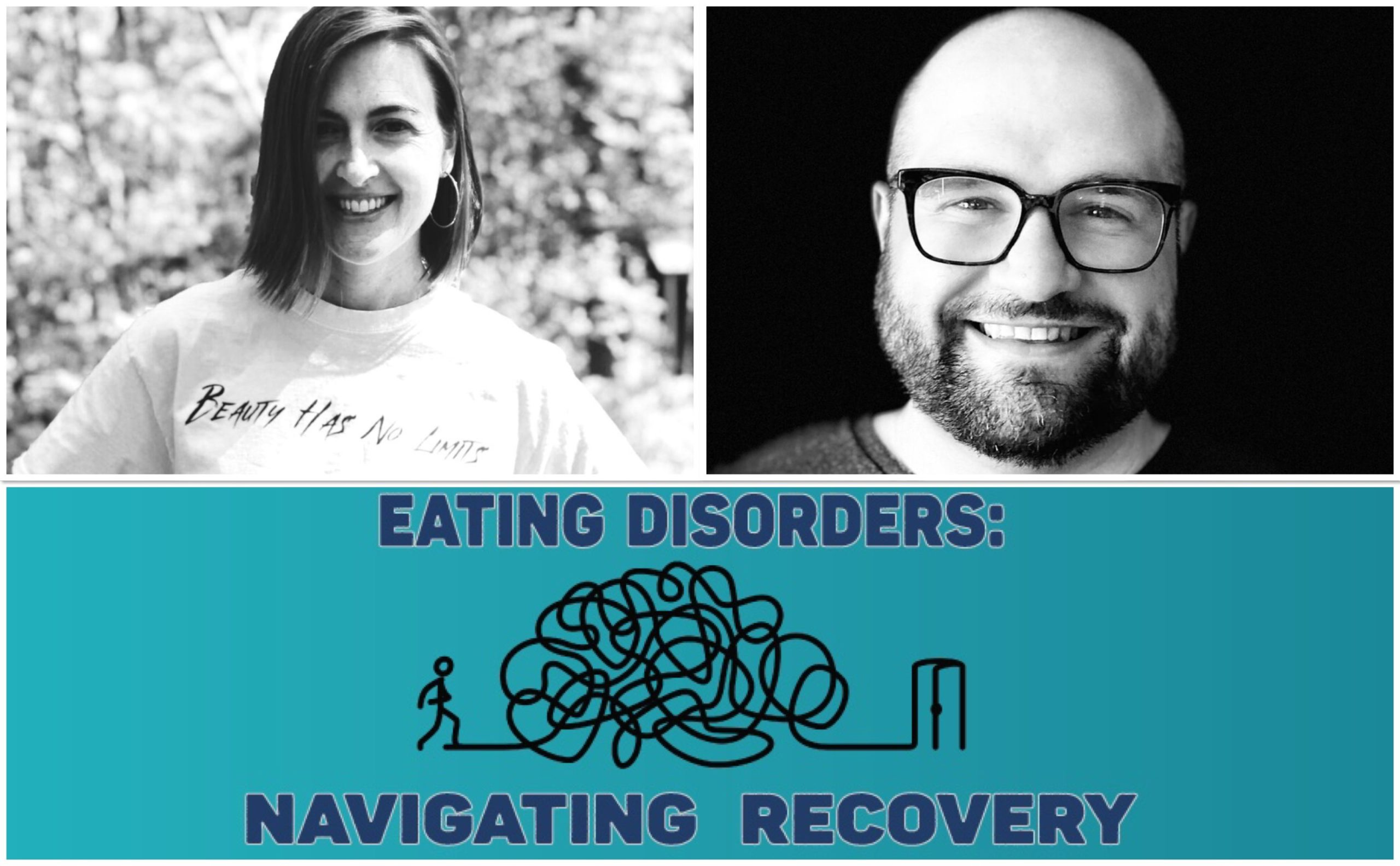 New Podcast Helps People Living With Eating Disorders