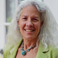 Paula Buckley