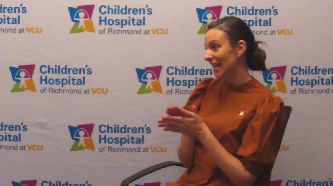 Here's Your Link To The Children's Hospital At VCU Resource Page