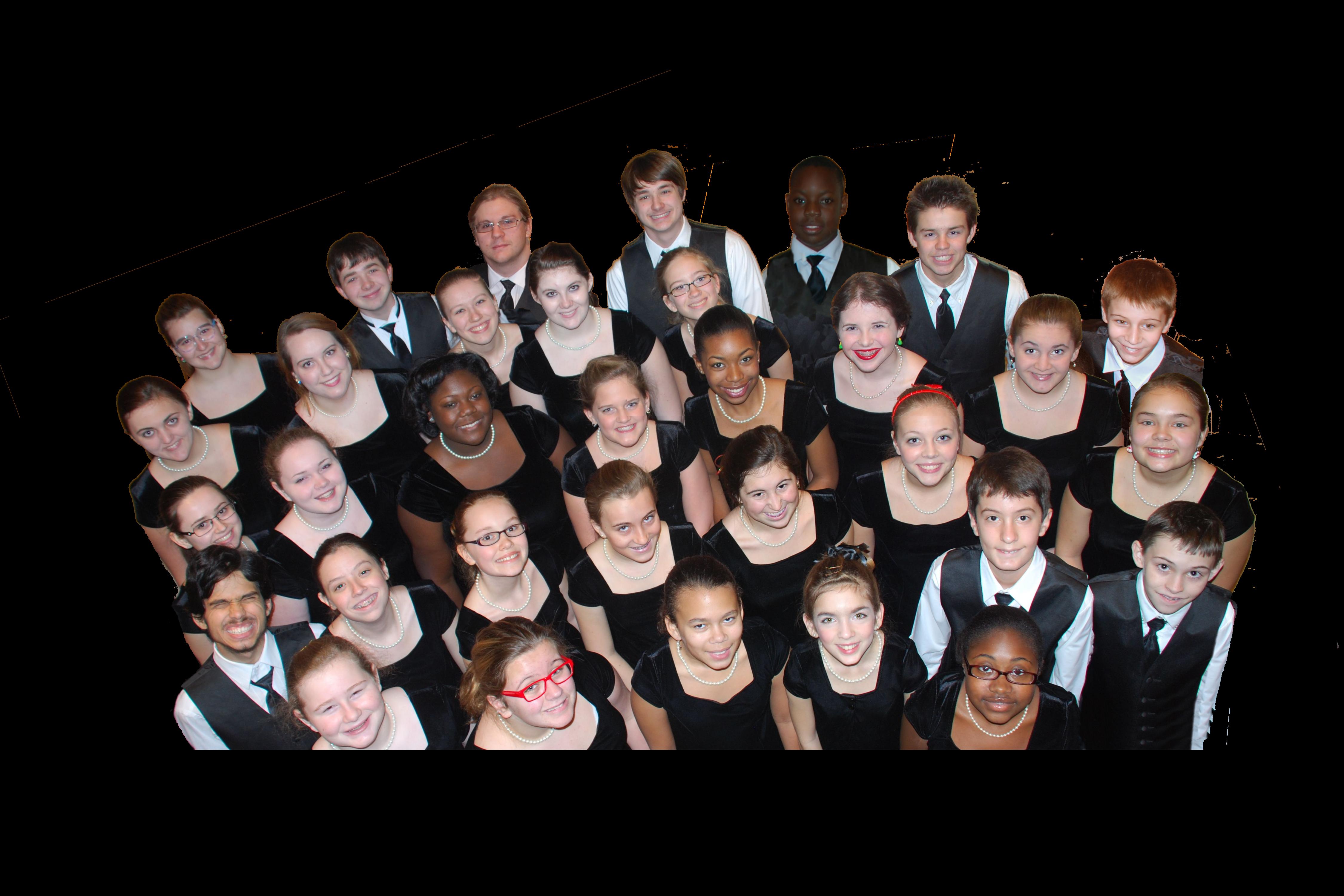 Choir Confronts Pandemic With Unique Recording Project