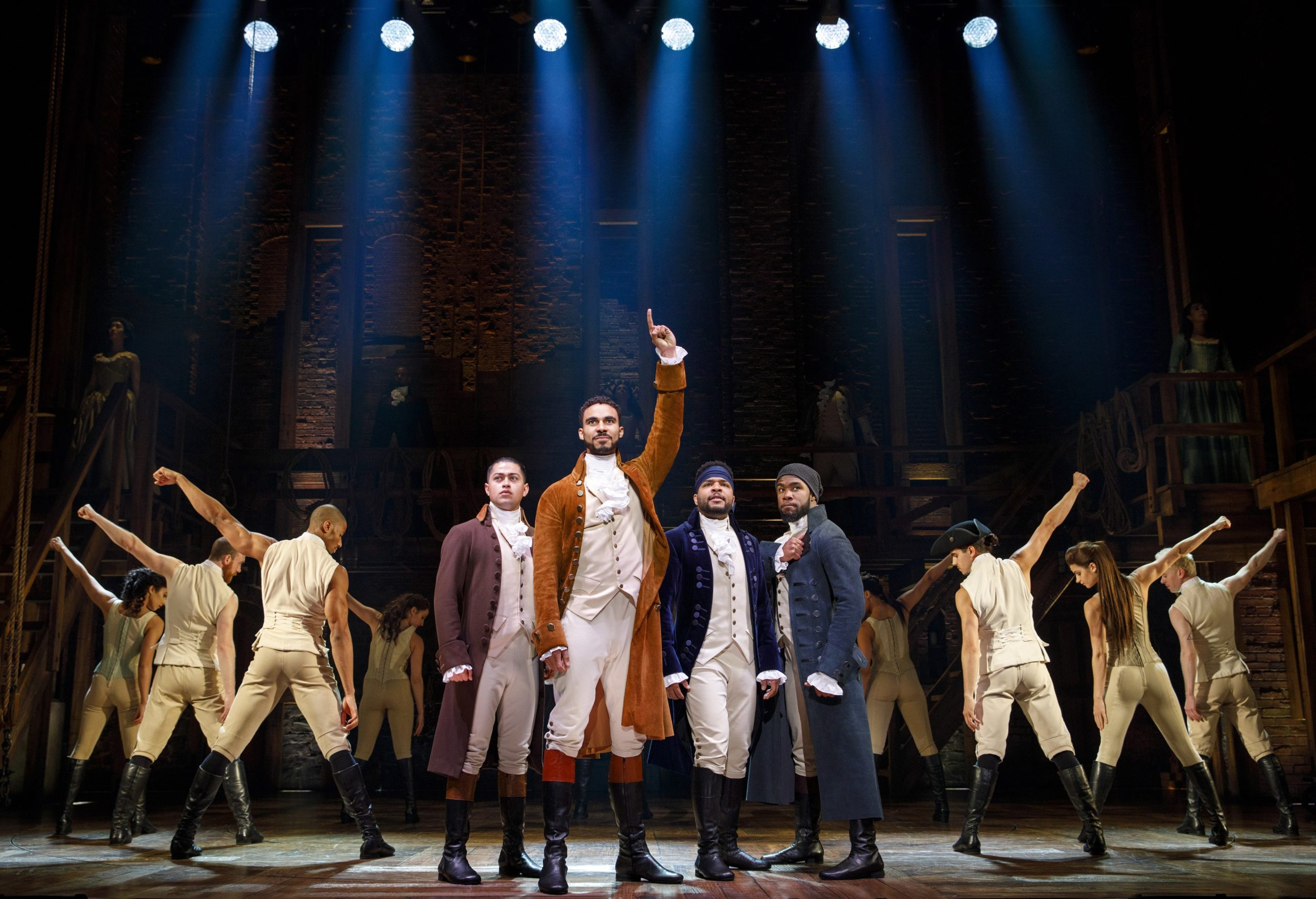 Broadway In Richmond Season Features Longer Runs For All Shows