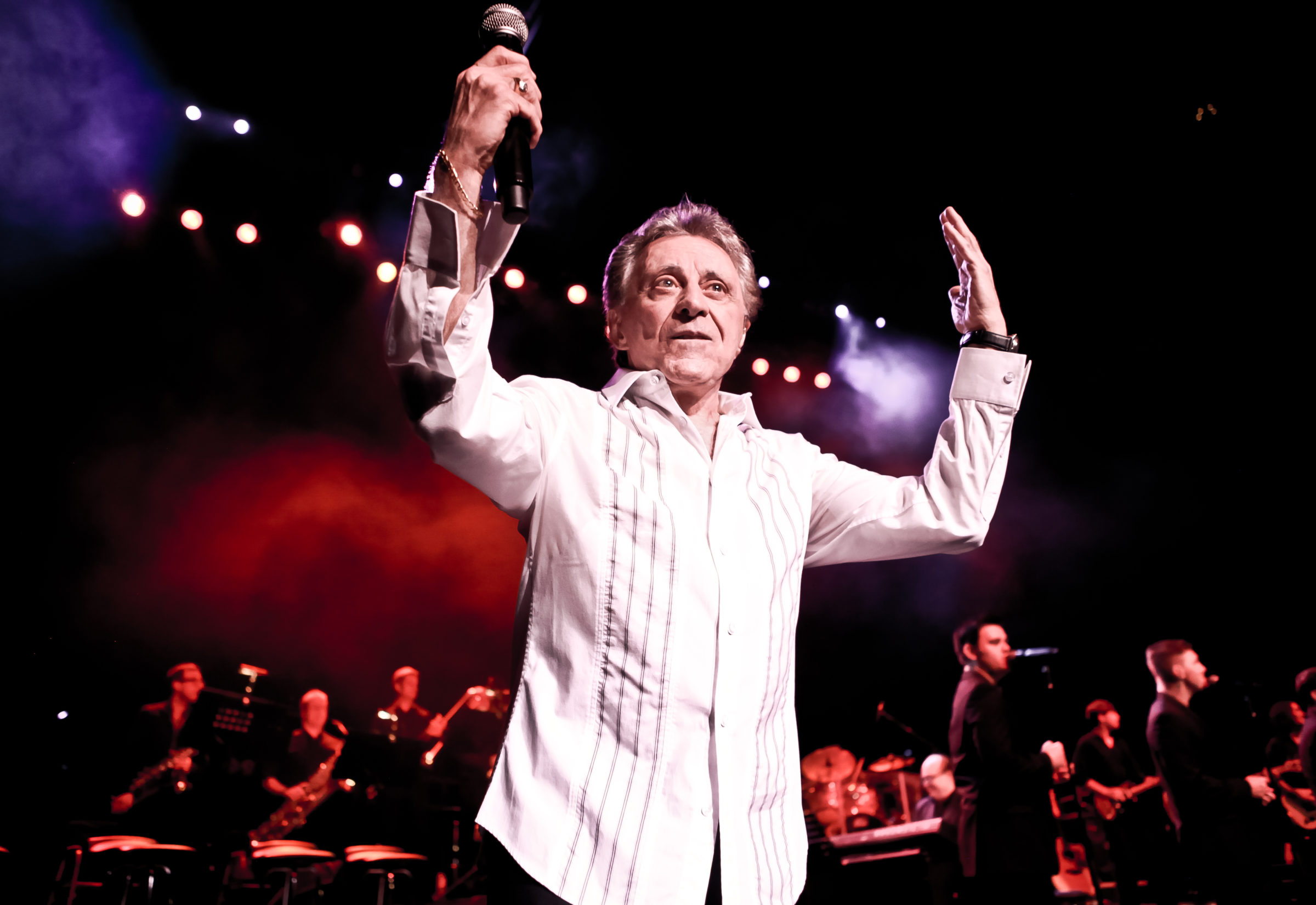 Frankie Valli Performing At Altria Theater Saturday Is The Mood We All Need This Summer
