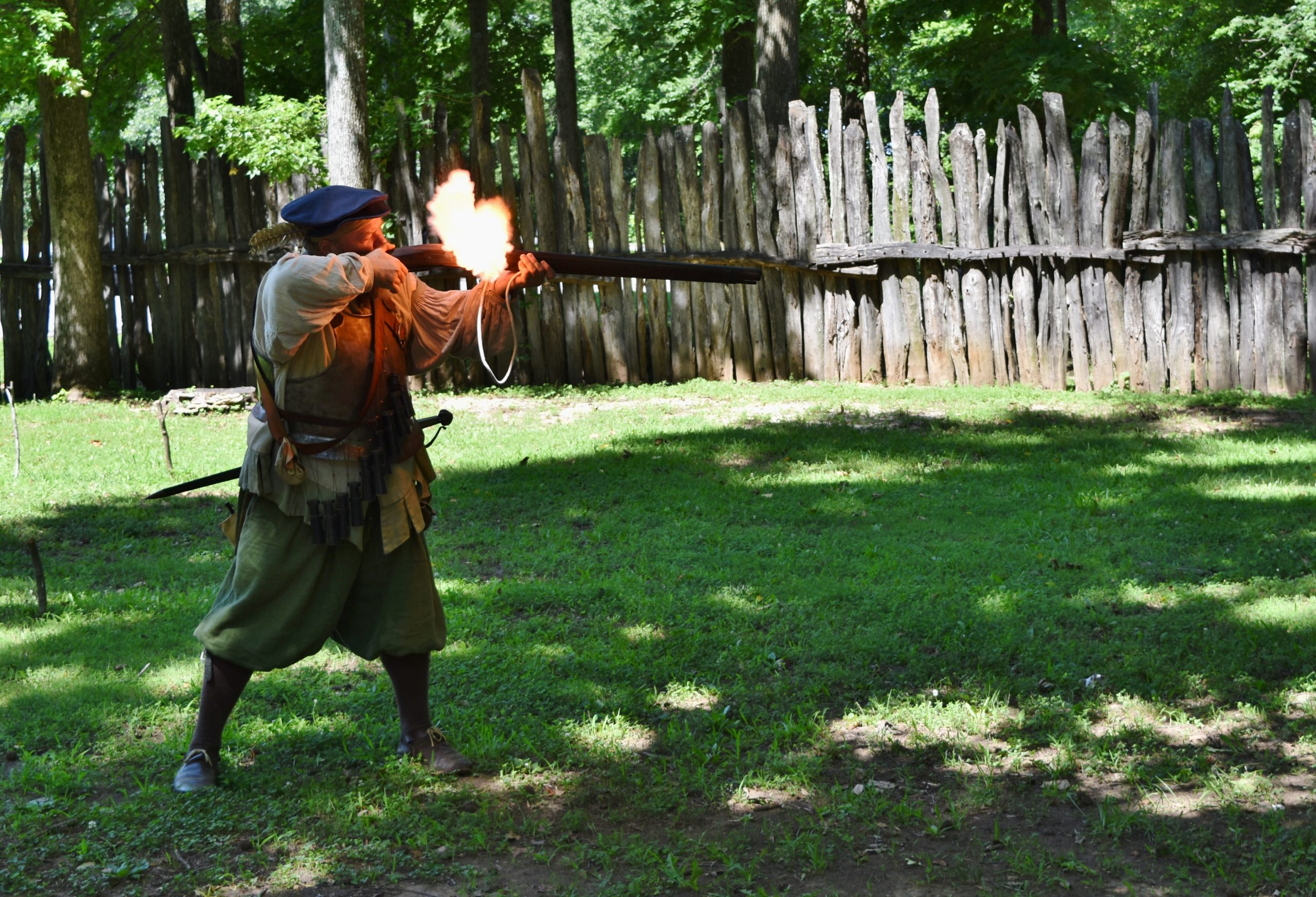 Henricus Historical Park Open For History Lovers