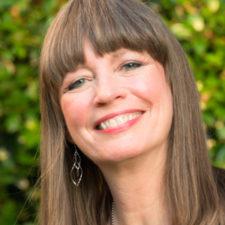 Susan Townsend Holt