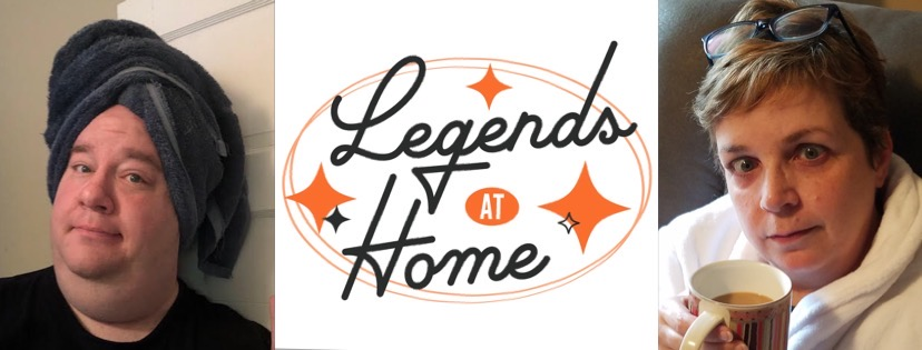 """""""Legends At Home"""" Friday Finale Is Star-Studded"""