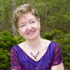 Martha Steger