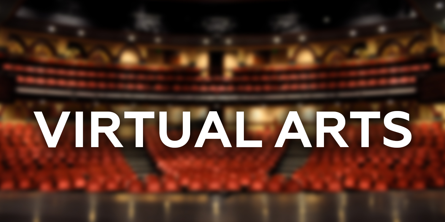 Enjoy A Virtual Arts Showcase From The Modlin Center
