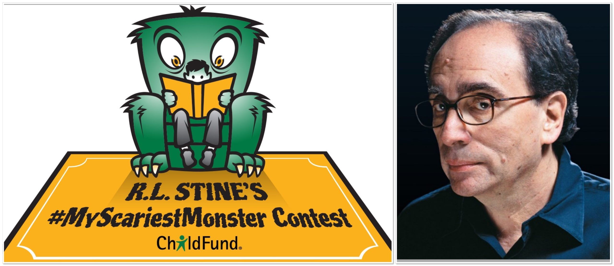 Help Kids Explore Writing With A Scary-Creative Contest