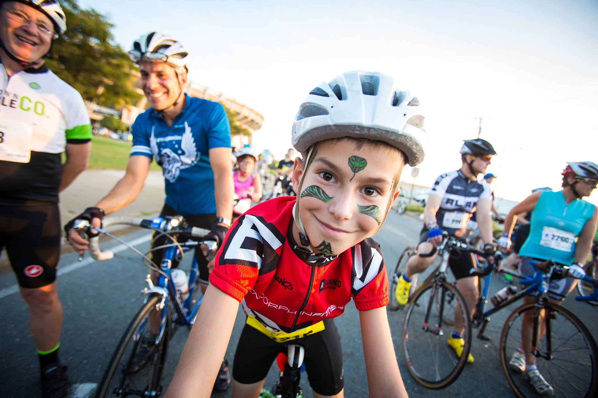 Sign Up For The Virginia Credit Union Moonlight Ride