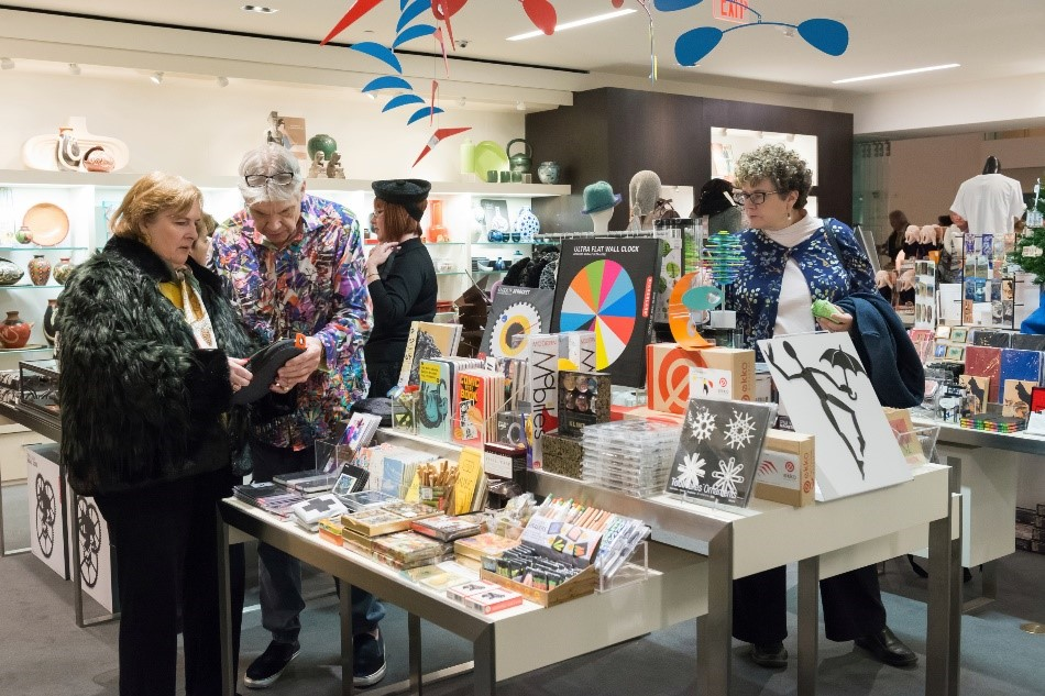 Museum Store Sunday Means Savings For VMFA Shoppers