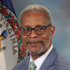 M. Norman Oliver, MD