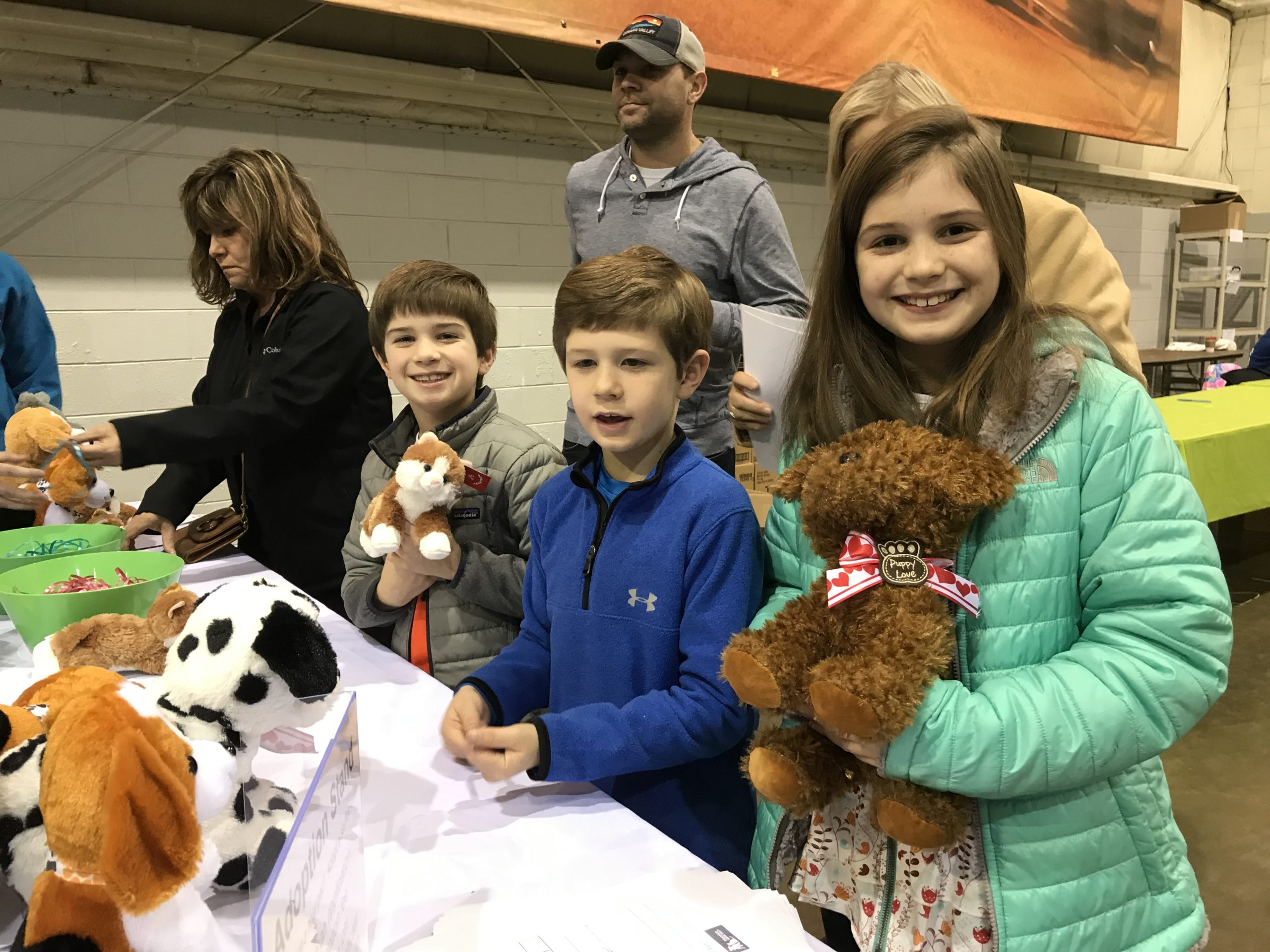 Pet Expo Offers Plenty For Pets And People (Schedule To Prove It!)