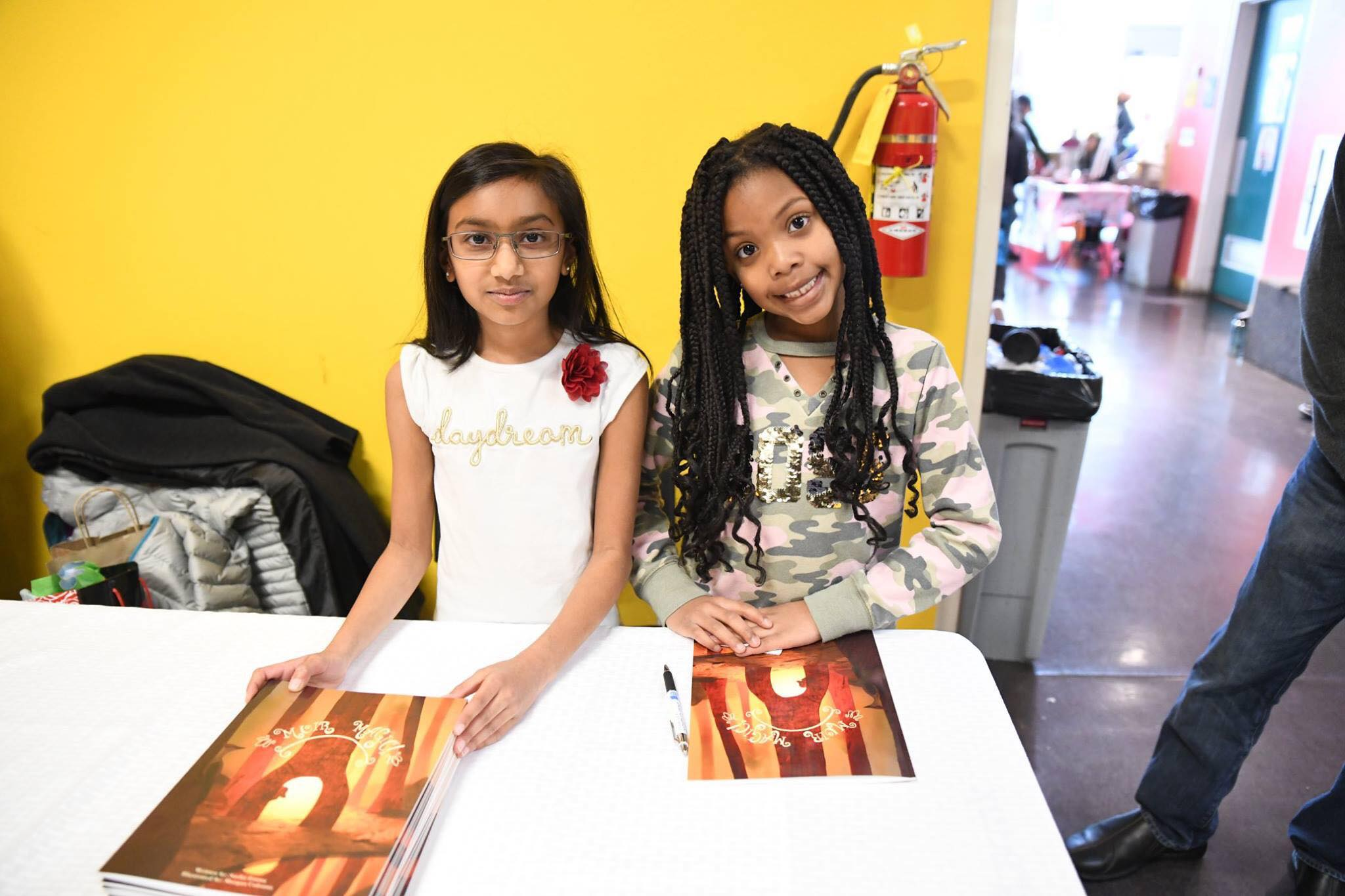 Could A Local 10-Year-Old Have The Next Big Product?
