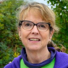 Mary Sandridge