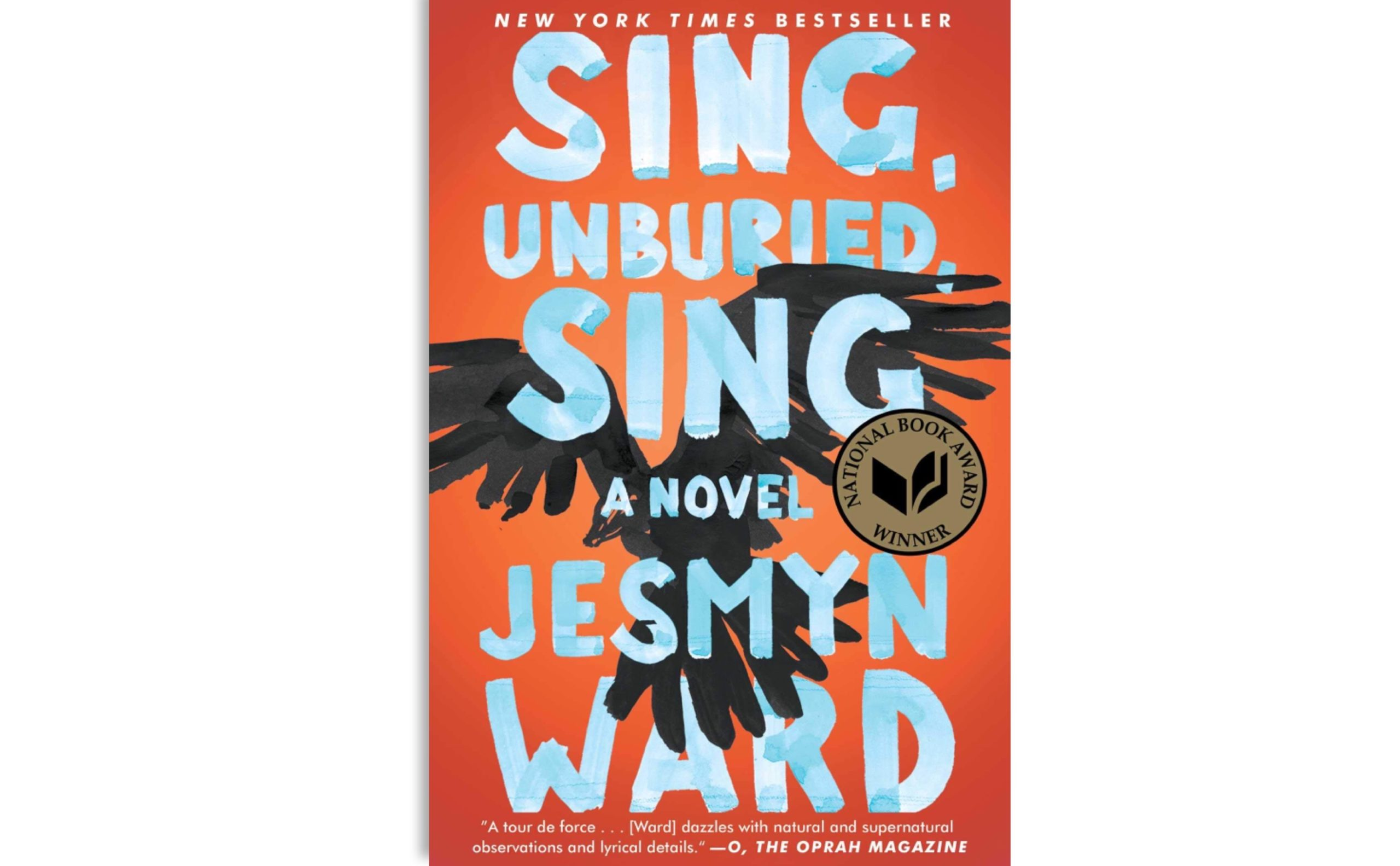 """""""Sing, Unburied, Sing"""" Is An American Masterpiece And Required Reading"""
