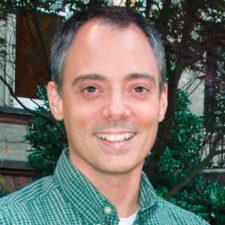 Michael Southam-Gerow