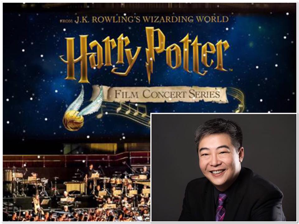 Infusing The Sprit Of Harry Potter Into Live Symphony Music