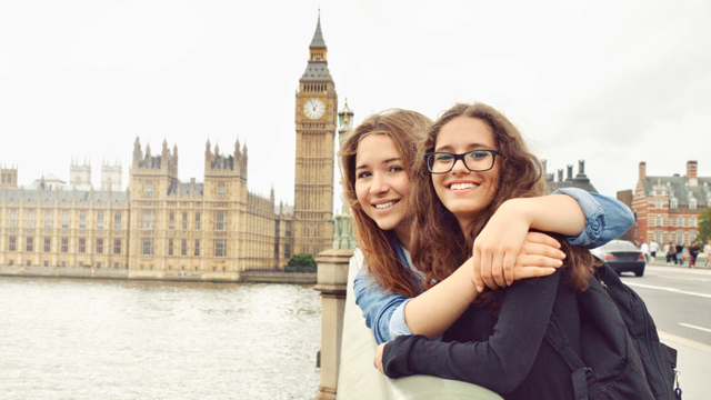 8 Secrets To Crafting A Great Teen Trip