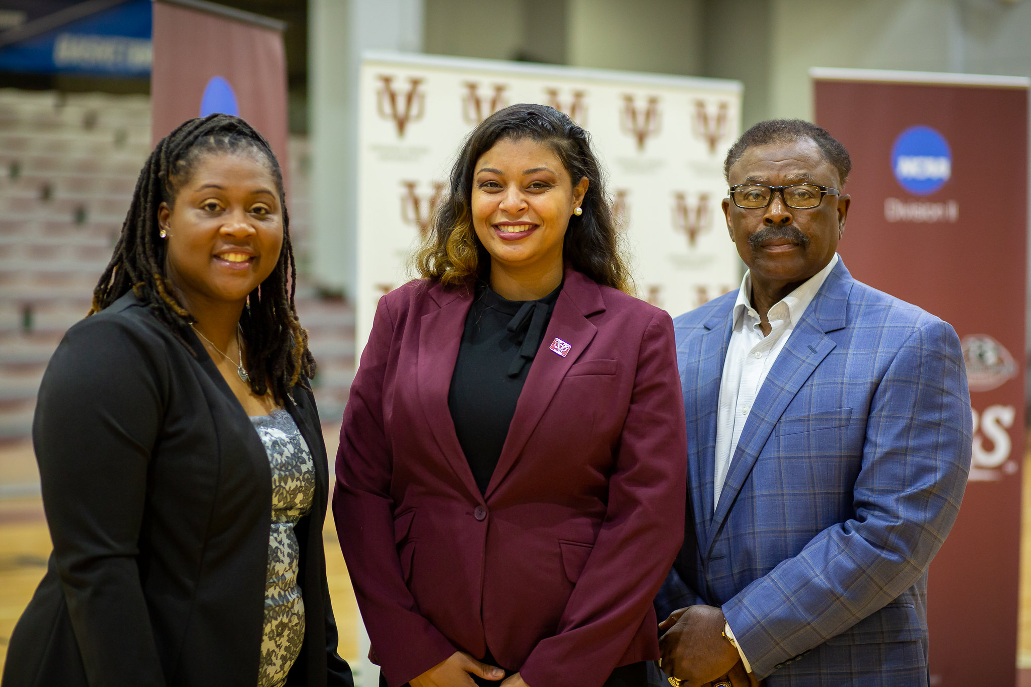 Virginia Union University Names New Head Women's Basketball Coach