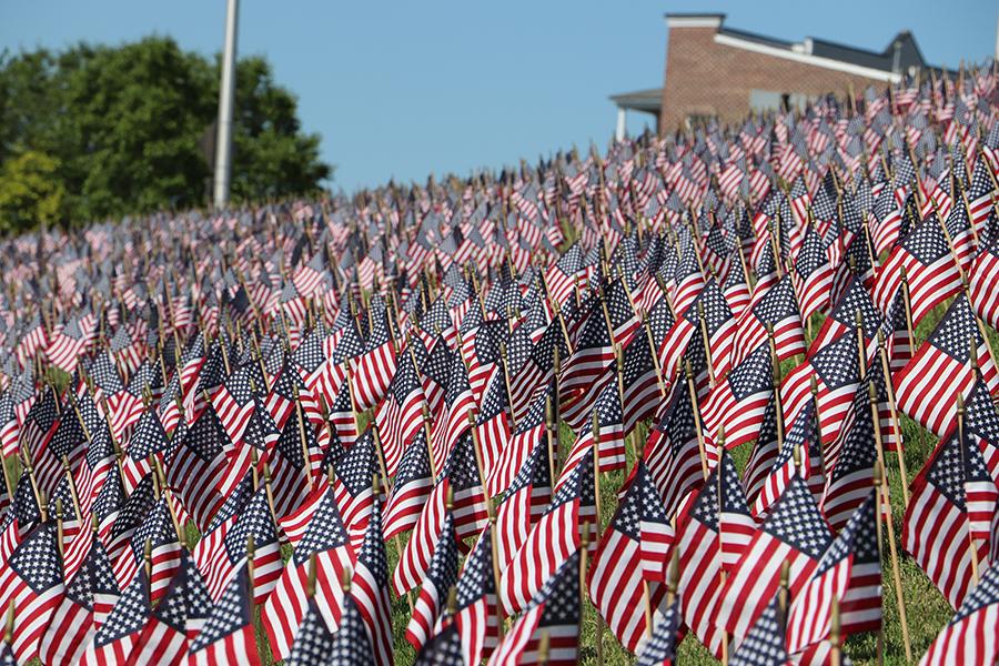 Virginia War Memorial Open To Visitors Independence Day Weekend