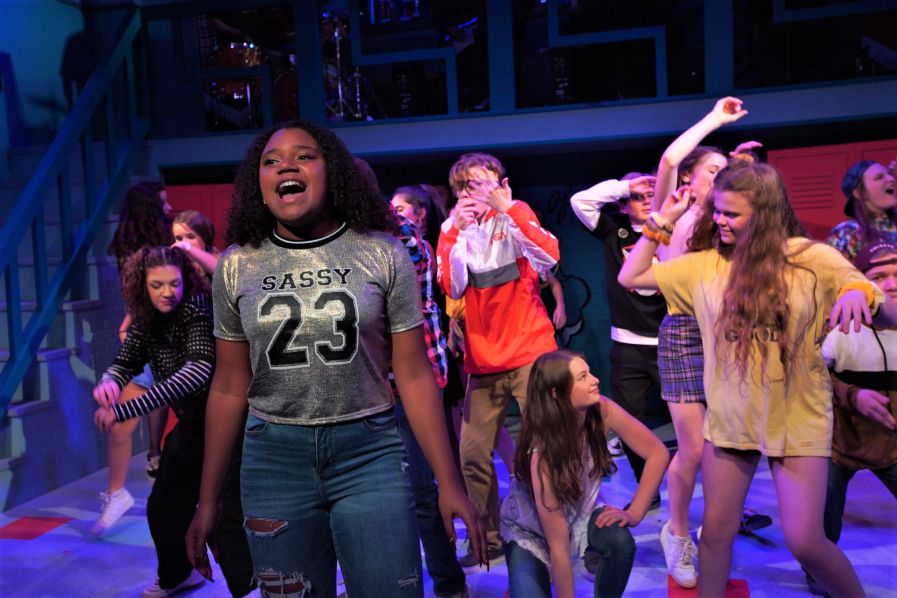 "Totally Awesome ""13"" Is The Musical That's Made For Young Teens"