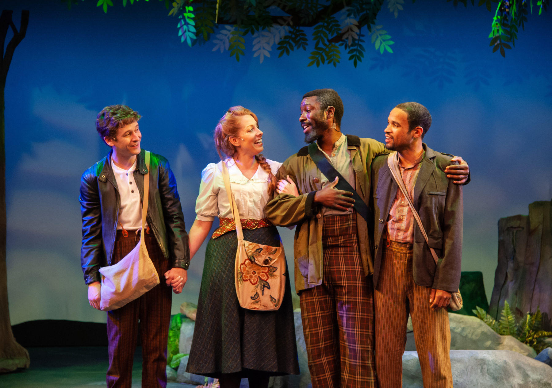 """Virginia Rep's """"Tuck Everlasting"""" Is A Powerful Intergenerational Hit"""
