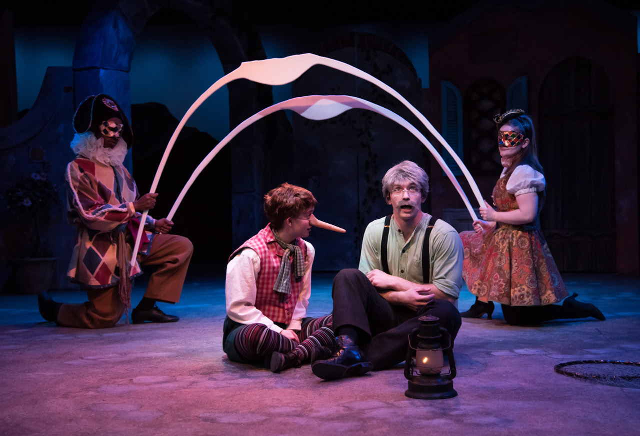"""Pinocchio"" Is A Lesson-packed Musical Delight For Families"