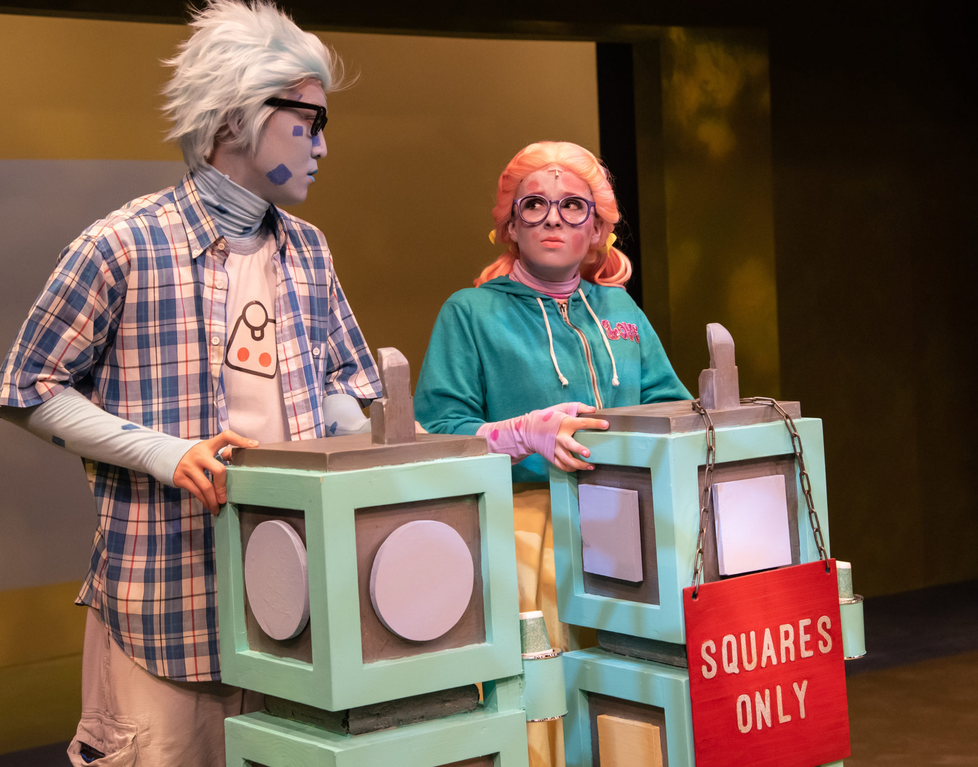 """Polkadots: The Cool Kids Musical"" Entertains And Inspires"