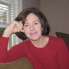 Wendy Irvine