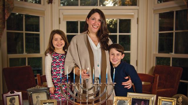 Hanukkah Blessings Abound!