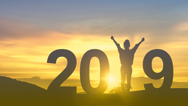 7 Financial Resolutions For A New Year