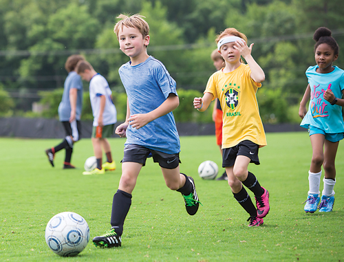 Summer Is Coming And That Means Camps For Kids!