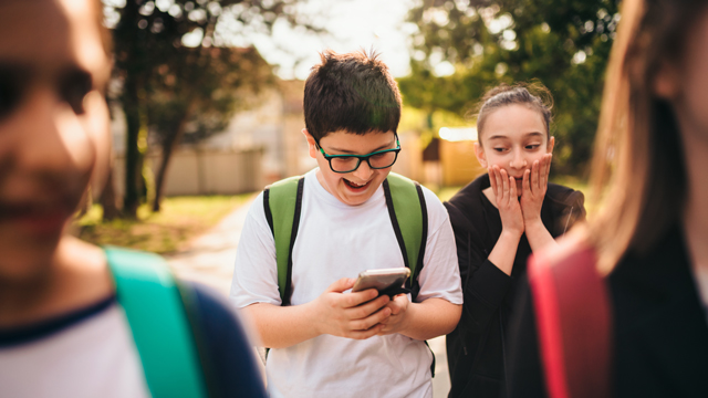 All About Cyberbullying