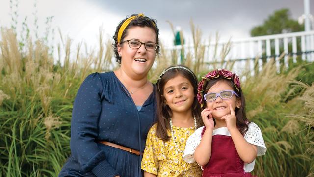 Parenting Through Cancer