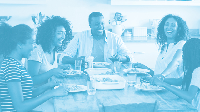 6 Strategies To Maximize Mealtime