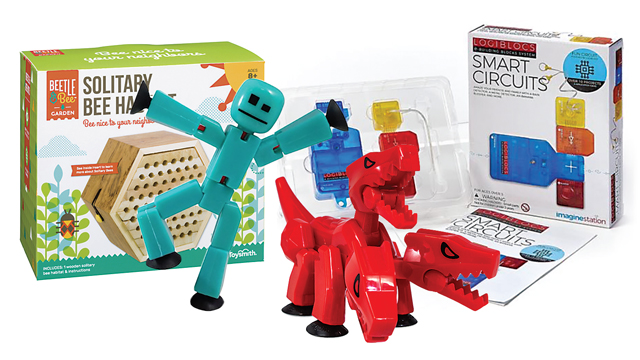 Super Science-y Gift Guide