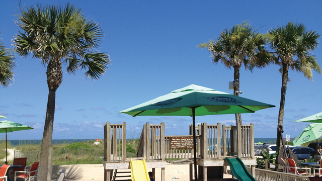 Merry And Right: Amelia Island Time!