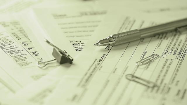 Tax Strategies To Consider
