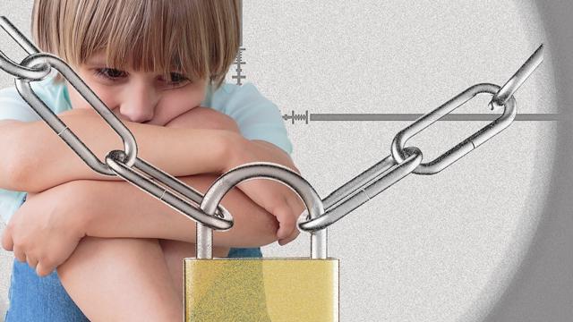Crisis Prep, School, And Kids
