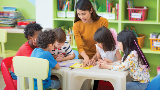Considering Childcare During A Pandemic