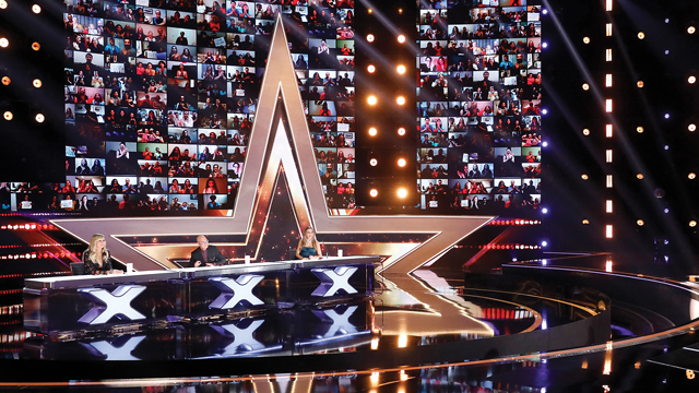 The Art Of The TV Talent Show